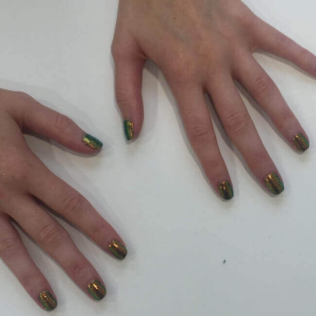 Gel Manicure in Esssex