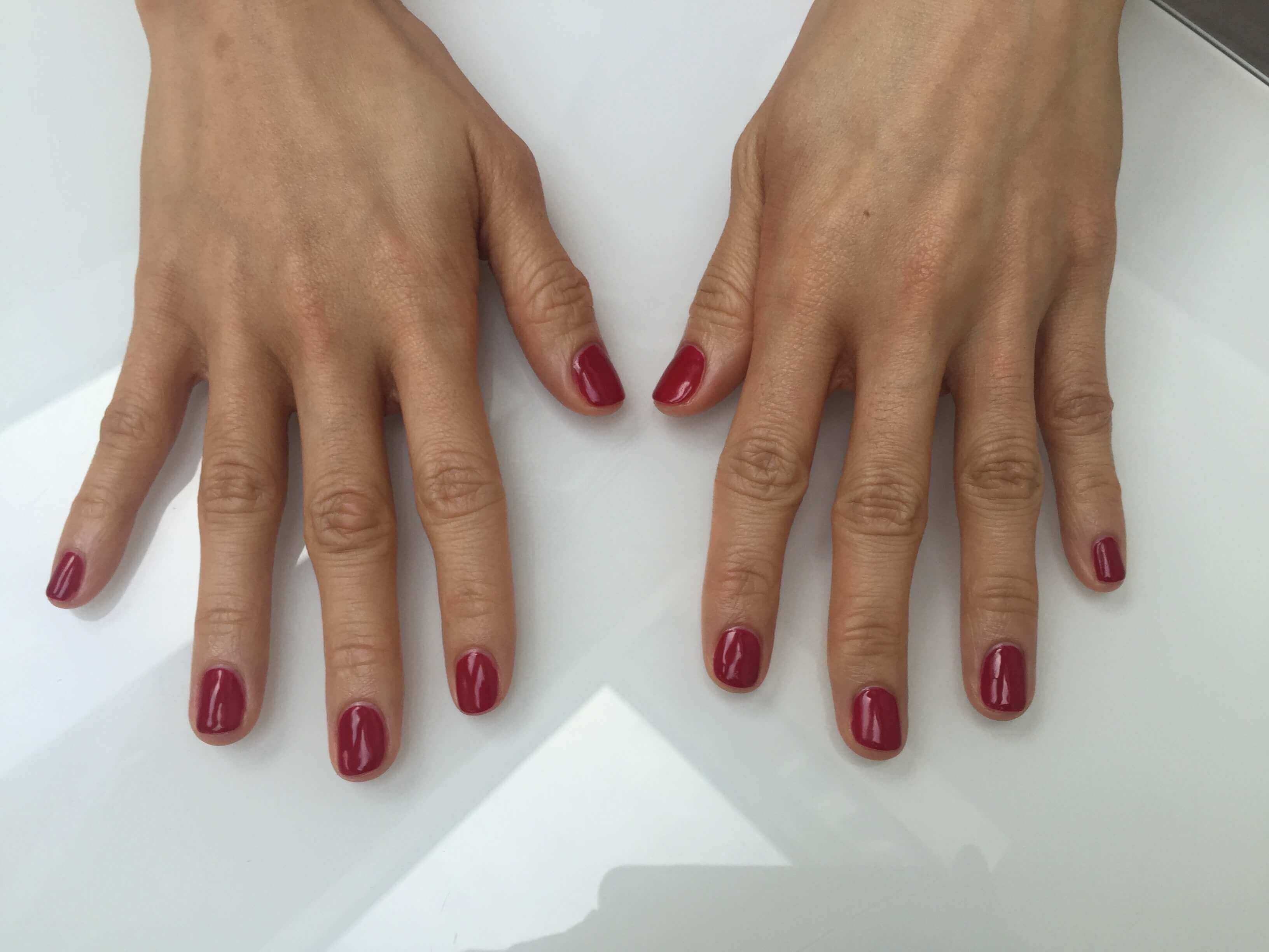 Gel Nails at home in Finchley